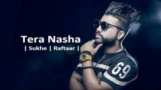 ZARA TASVEER SE TU ( TERA NASHA ) COVER SONG BY SHUKH E RAP XaHu | OFFICIAL | HD 2017