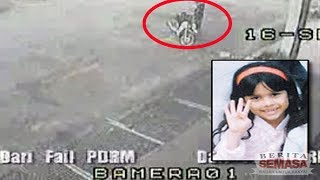 5 Most Unsolved Mysteries Caught On Tape