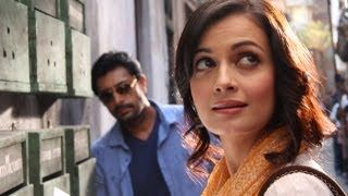Agontuk Full Video Song | Paanch Adhyay | Dia Mirza | Shaan, Shreya Ghoshal, Shantanu Moitra