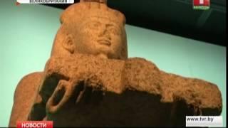 Сокровища на дне Нила