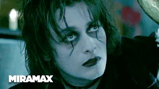 The Crow IV: Wicked Prayer   'Angel or Devil' (HD) - Edward Furlong   MIRAMAX