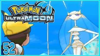 Pokemon Ultra Moon Part 52 ULTRA BEAST PHEROMOSA Gameplay Walkthrough ( Pokemon Ultra Moon )