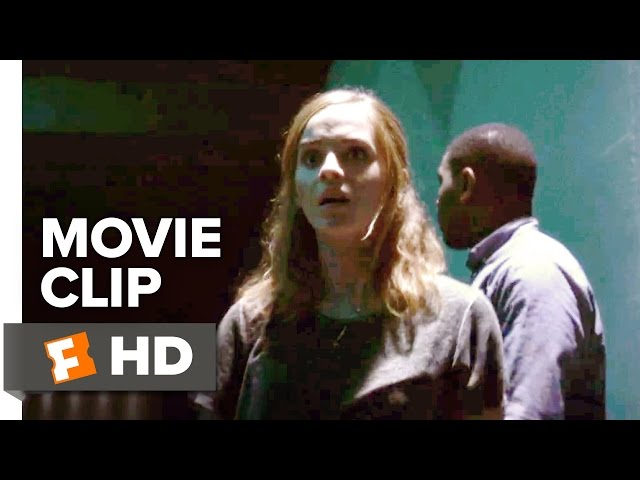 The Circle Movie Clip - We Don't Belong Here (2017) | Movieclips Coming Soon