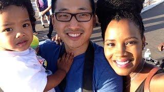 AMBW Vlog| Visit to LA