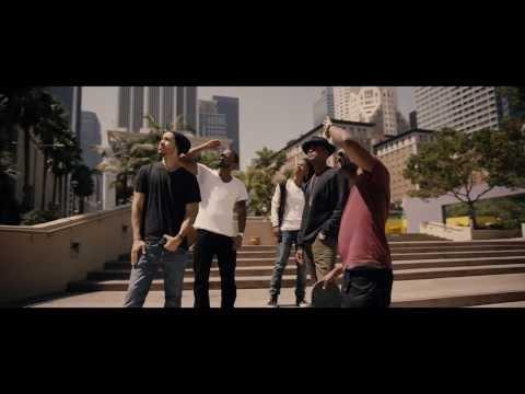 Tinie Tempah Children Of The Sun ft. John Martin Official Video