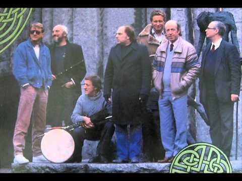 I'll Tell Me Ma - Van Morrison and The Chieftans