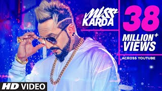 Miss Karda Video | JAZZY B | Kuwar Virk | Latest Song 2018