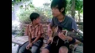 LaoNeis - Bunda (video pertama kali di buat Maulana dan Angger LaoNeis)