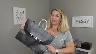 aa7d2f3aff5 Torrid Plus Size Fall Haul and Try On 4 months ago