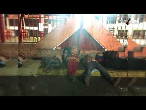 Xxx Mp4 VIVIENDO DURMIENDO Y COMIENDO CON CAMINANTES VENEZOLANOS PARTE 4 AGÁRRATE FACTORES DE PODER 3gp Sex