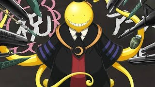 [AMV] Assassination Classroom - This is War