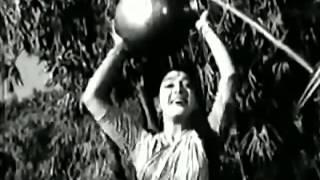 BOLE PIHU PIHU PI PAPIHARA -LATA JI -SHAILENDRA -SALIL CHOWDHARY EK GAON KI KAHANI ( 1957)
