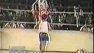 Samart Payakaroon vs. Dieselnoi Chor Thanasukarn Muay Thai Demo
