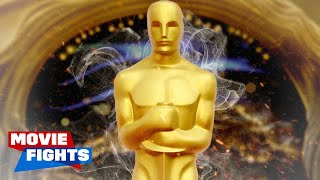 OSCARS 2019 PREVIEW MOVIE FIGHTS