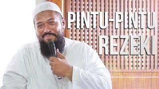 Pintu-Pintu Rezeki - Ustadz Subhan Bawazier