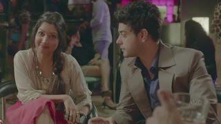 Horror Katha Chitram Telugu Movie Part 1 - Karan Kundra, Nandini Vaid - Ayush Raina