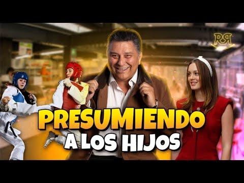 Xxx Mp4 Rogelio Ramos Cuando Sobre Proteges A Tus Hijos 3gp Sex