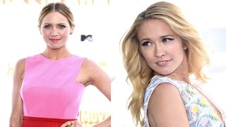 'Pitch Perfect 3'? Anna Camp and Brittany Snow Aren't So Sure
