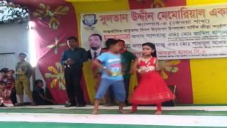 collega pora ak maya dans school videos of bangla