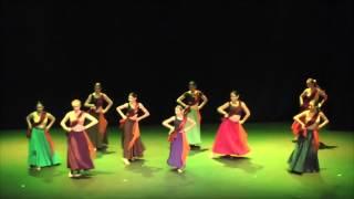 Download Bollywood - Acto de Navidad 2015 3Gp Mp4