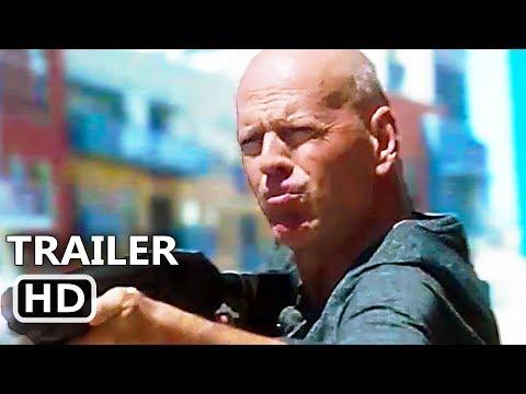 Xxx Mp4 RЕPRISAL Official Trailer 2018 Bruce Wіllis Action Movie HD 3gp Sex