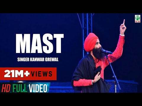 Xxx Mp4 Kanwar Grewal Official Mast Full Song HD Latest Punjabi Songs Finetone 3gp Sex