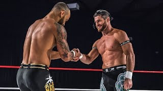 Matt Sydal vs. Ricochet (Pro Wrestling World Cup USA - 1st Round)