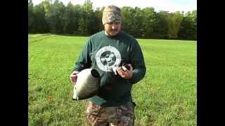 Field Tip: Broken GHG FFD Heads
