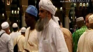 Hazrat G Maulana Saad Sahab