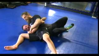Scarf Hold - Kesa Gatame - Escapes