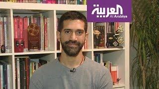 تفاعلكم : الفنان أحمد مجدي يكشف تفاصيل لا أحد هناك