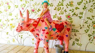 Old Macdonald Had a Farm Baby Nursery Rhymes Songs for children, toddlers and babies