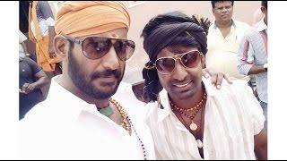 Maruthu - Sooravalida Song Lyrics in Tamil
