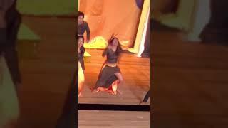 Thang uthake Ishara Dance Troupe Guyana