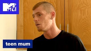 'Amber & Ste Can't Have A Happy Moment' Official Sneak Peek | Teen Mum (Season 2) | MTV