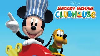 Mickey Mouse Clubhouse - Full Episodes of Various Disney Junior Games - English Version - Gameplay