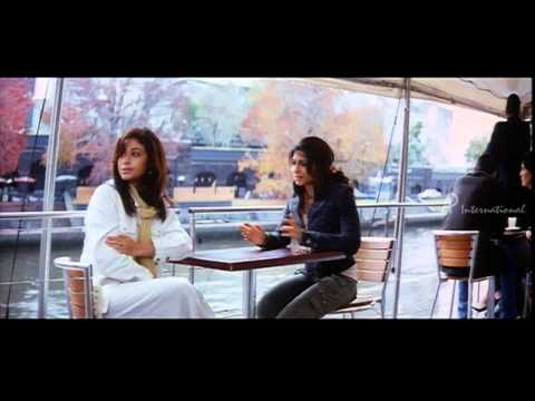 Xxx Mp4 Unnale Unnale Tamil Movie Tanisha And Sadha Argue About Vinay 3gp Sex