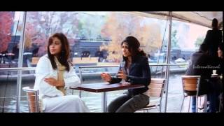 Unnale Unnale Tamil Movie - Tanisha and Sadha argue about Vinay