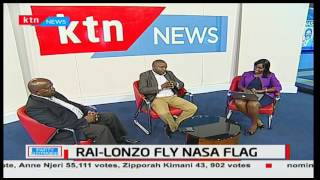 Opinion: New NASA positions are 'over glorified' positions