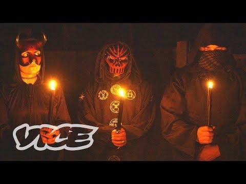 Xxx Mp4 The Head Of A Satanic Temple Explains Satanism 3gp Sex