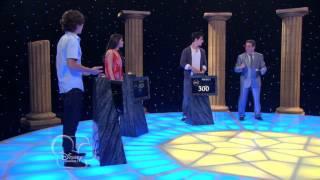 Wizards of Waverly Place - Season Finale sneak peek!