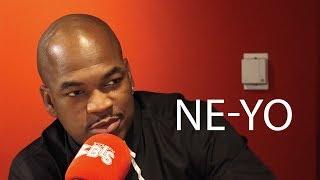 Ne-Yo Talks Playing Video Games Naked, New Show