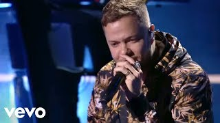 Imagine Dragons - Believer/Thunder (Live From iHeartRADIO MMVAs/2017)