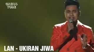 LAN - UKIRAN JIWA || GEGAR VAGANZA 4 2017 | MINGGU 7