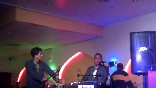 Udichi Newyork USA2014(1)(Dance and song of Udita and Jibon Biswas at Taj Mahal)