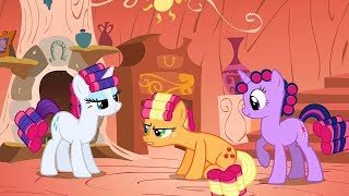 My Little Pony - Look Before You Sleep