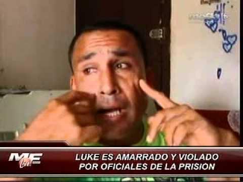 PRESO CUBANO DENUNCIA VIOLACION SEXUAL. PARTE 1