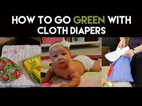 Xxx Mp4 How To Go Green With Cloth Diapers With A Cloth Diaper Service 3gp Sex