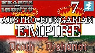 WE NEED A NAVY [7] Death or Dishonor - Hearts of Iron IV HOI4 Paradox Interactive