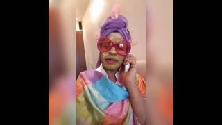 Pammi Aunty Angry.... By Ssumier Part 62